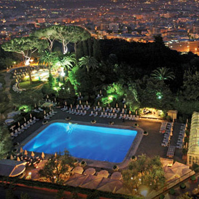 Rome Cavalieri, The Waldorf Astoria Collection